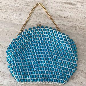 Aqua Blue purse 👛 🥰🥰